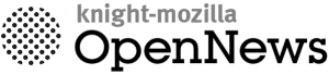 Knight-Mozilla OpenNews